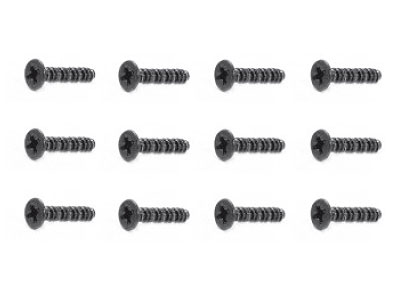 Screw 2.6*25mm (12P) EVO 4T / 4M