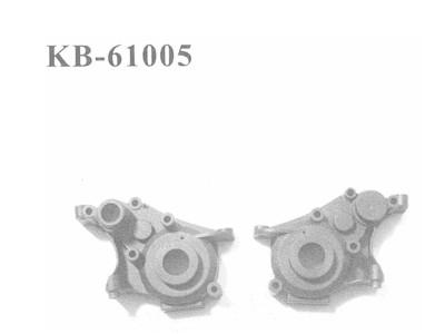 KB-61005 Getriebegehaeuse