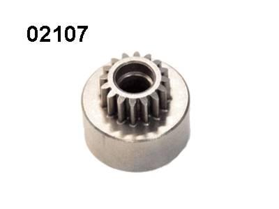 02107 Kupplungsglocke