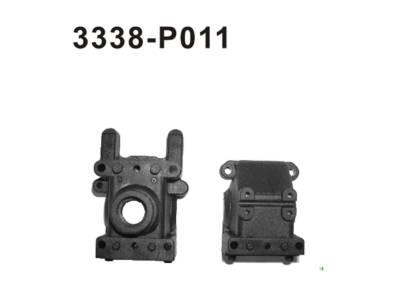 3338-P011 Getriebegehaeuse
