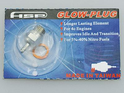 ma-70117-3 Gluehkerze (heiss)