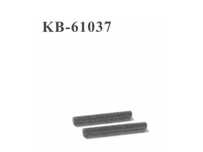 KB-61037 Hinge Pins Querlenker vorne aussen