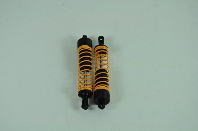55804 Öldruckstossdaempfer hinten 2 St