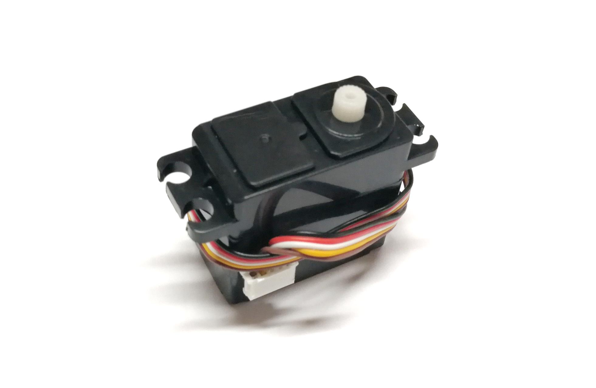Mini Servo S-Track V2 Kunststoffgetriebe