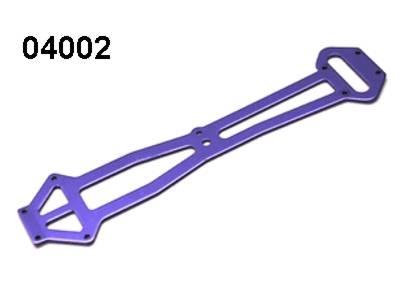 04002 Top Deck Aluminium
