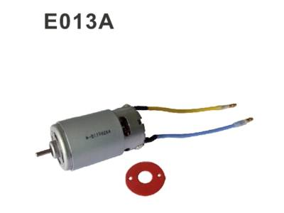 Elektromotor 550 brushed
