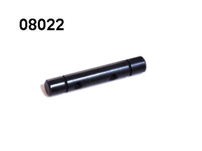 08022 Getriebeachse 2