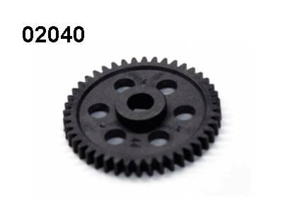 02040 Hauptzahnrad 44 Zaehne