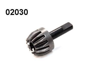 02030 Kegelzahnrad vorne