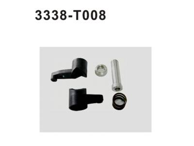 3338-T008 Servosaver Set