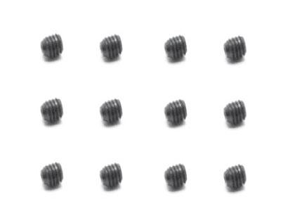 Set Screw 3*3mm (12P) EVO 4T / 4M