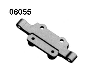 06055 Querlenkerhalter vorne oben