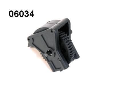06034 Getriebe komplett