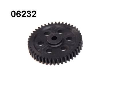 06232 Hauptzahnrad 47 Zaehne Modul 1