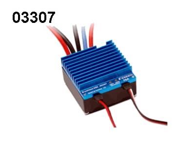 03307 Brushless Regler 70A