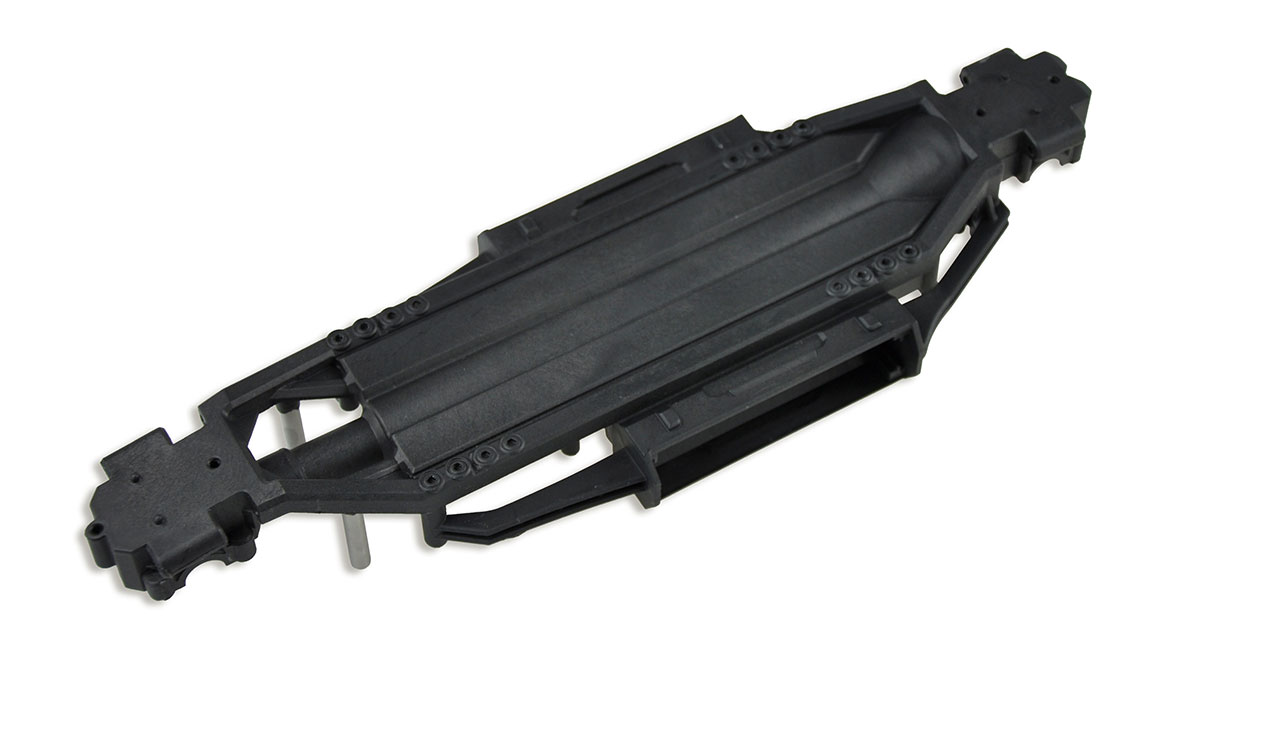 12600BT Chassis 1:12