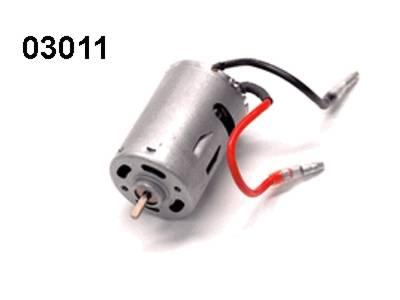 Elektromotor 540 brushed