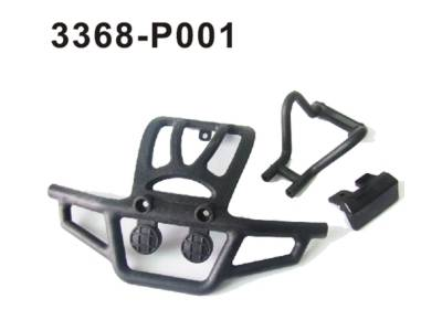 3368-P001 Rammschutz Set