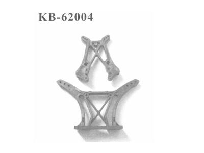 KB-62004 Daempferbruecke vorne + hinten