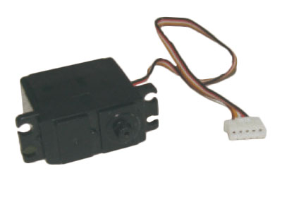 Mini Servo 5-Fasenanschluss RC Cars Ersatzteile RC Cars 1:12 HBX